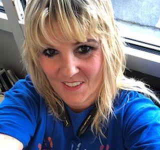 Teacher Jennifer Palmer (Online)