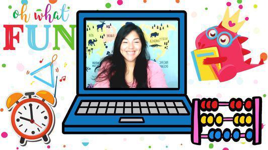 Ms. Pineda (Online)