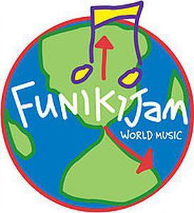FunikiJam Music (at The Playroom NYC)