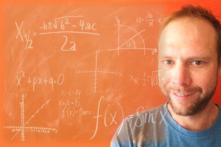 Dr. Scott, Chemistry Wizard (Online)