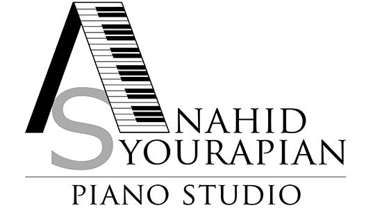 Anahid Syourapian Piano Studio - Teacher Jefrey
