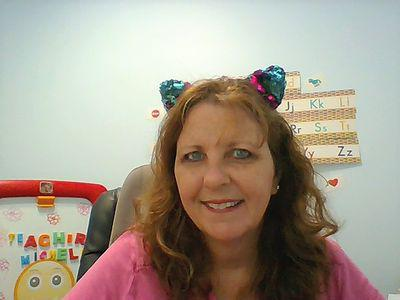 Reading with Teacher Michele (Online)