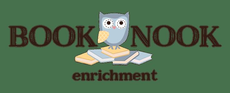 Book Nook Enrichment (Online)