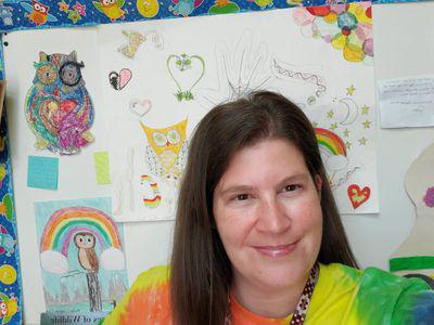 Mrs. Jennifer, Ed.S (Online)