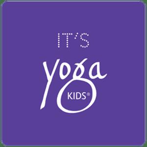 It's Yoga Kids (at The Presidio)