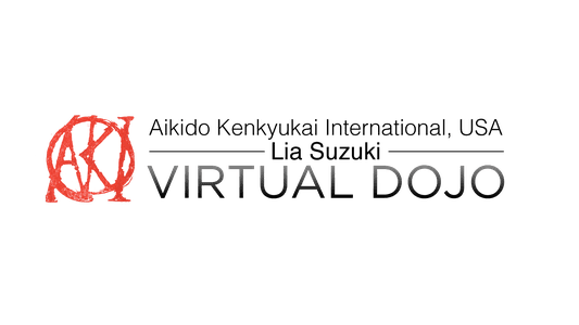 Aikido Kenkyukai International USA (Online)