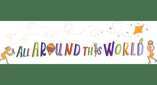 All Around This World (Online)
