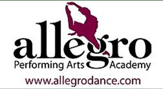 Allegro Performing Arts Academy (Online)
