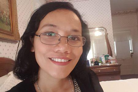 Teacher Ami Forward (Online)