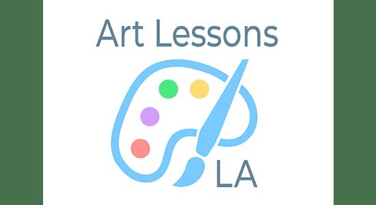 Art Lessons LA (Online)