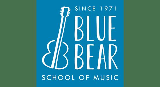 Blue Bear School of Music (Online)