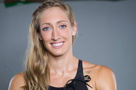 Breeja Larson - Olympian (Online)