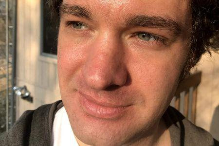 Charles Davey - Music Teacher (Online)