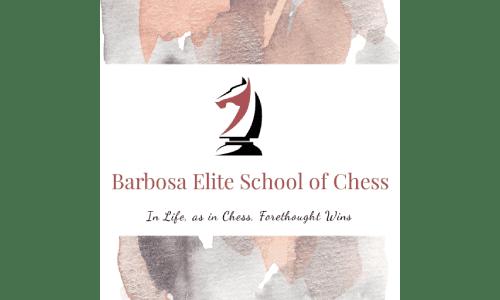 Barbosa Elite School of Chess (Online)