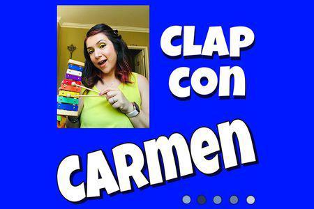 Clap con Carmen (Online)