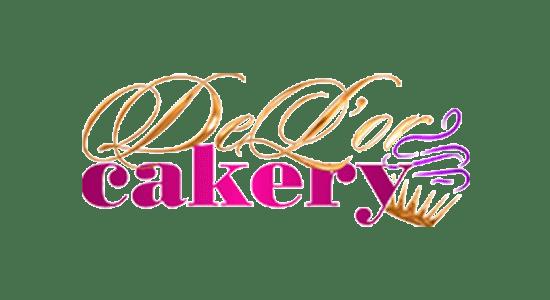 De L'or Cakery (Online)