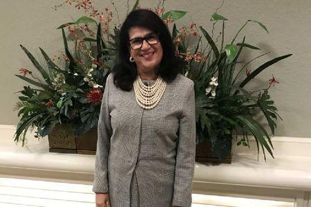 Teacher Diana Algarin (Online)