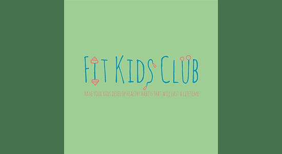 Fit Kids Club (Online)