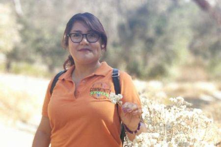 Teacher Genesis Reyes (Online)