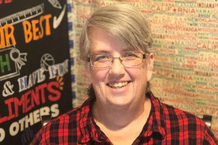 Teacher Katherine Oneill (Online)