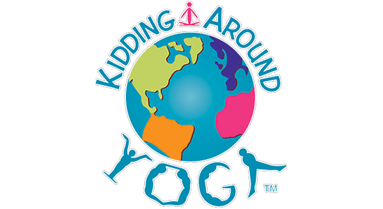 Kidding Around Yoga with Sherri (Online)
