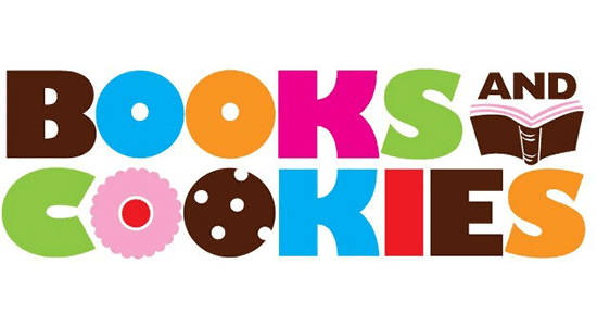 Books and Cookies (Online)