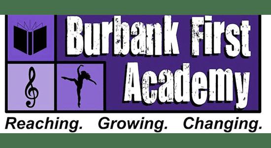 Burbank First Academy