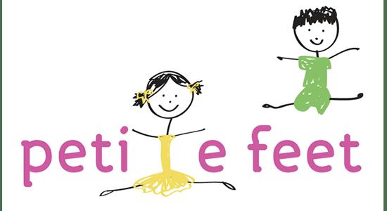 Petite Feet Dance (at Live Arts LA)