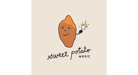 Sweet Potato Music (Online)