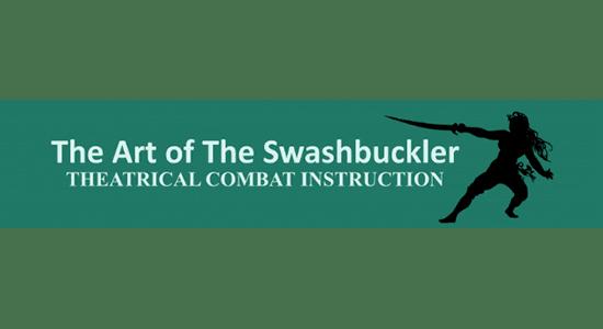 The Art of the Swashbuckler (at Evolution Dance Studios)