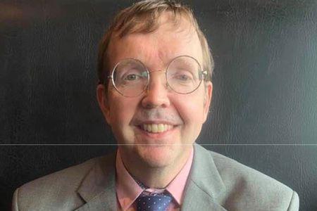 Teacher Louis (Online)