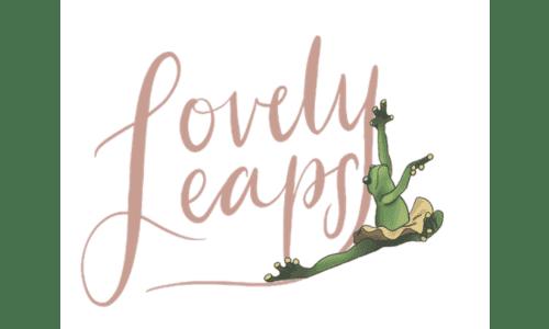 Lovely Leaps (Online)