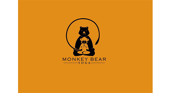 Monkey Bear Yoga (Online)