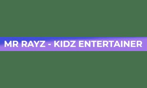 Mr. Rayz Music for Kidz (Online)