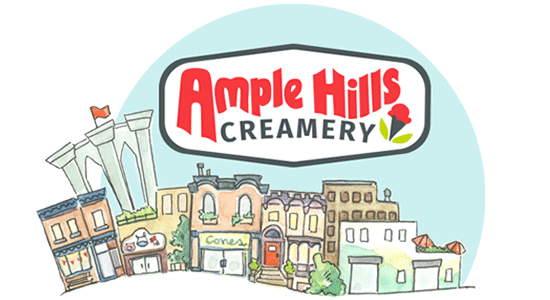 Ample Hills Creamery - Prospect Heights
