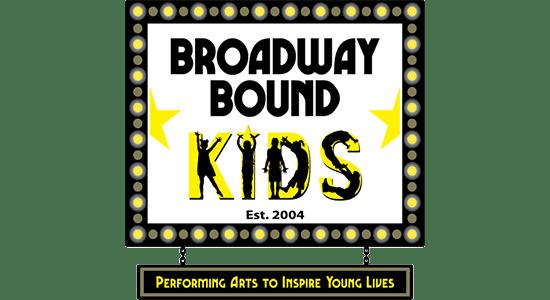Broadway Bound Kids (Online)