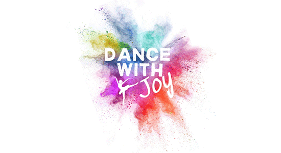 Dance With Joy NYC (Online)