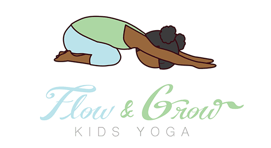 Flow and Grow Kids Yoga (Online)