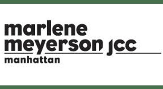 Marlene Meyerson JCC Manhattan (Online)