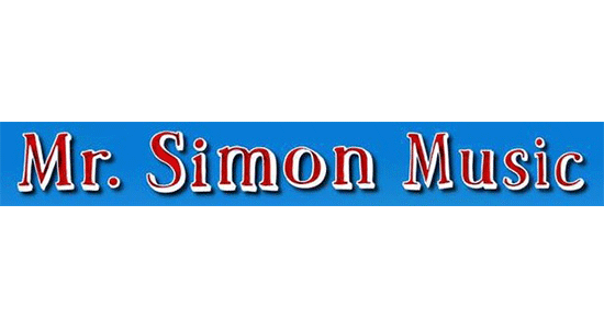 Mr. Simon Music (Online)