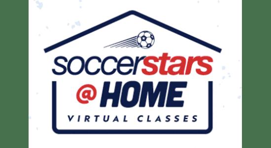 Super Soccer Stars @ Home (Online)