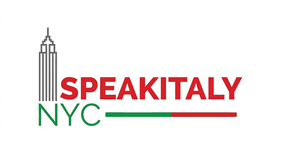 Speakitaly NYC