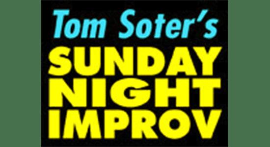 Sunday Night Improv (at Stand Up NY Comedy Club)