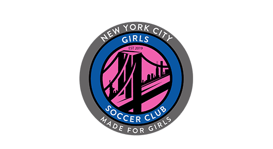 NYC Girls Soccer Club (Online)