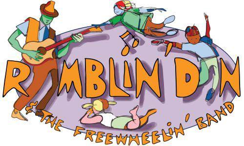 Ramblin' Dan's Freewheelin' Band (at Central Park & West 77th)