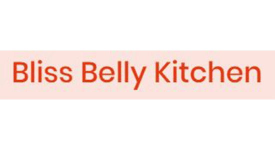 Bliss Belly Kitchen (Online)