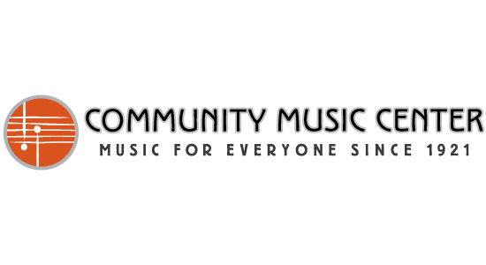 Community Music Center - Mission District (Online)