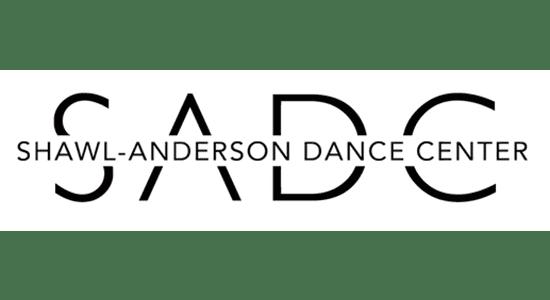 Shawl-Anderson Dance Center