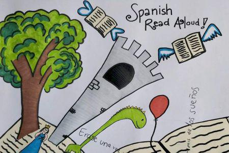 Spanish Read Aloud (Online)