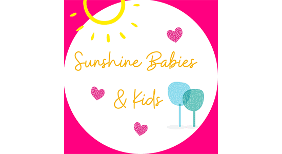 Sunshine Babies & Kids NYC (Online)